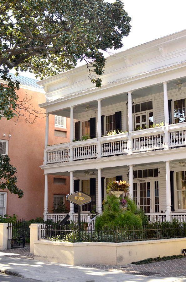 Charleston, SC restaurants