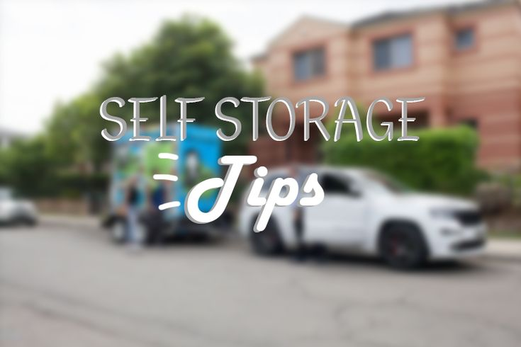 Doing all the packing and moving by yourself sure isn't easy. True, eh? But worry not! Read this 5 self storage tips to give you the insights and ideas that can really be helpful for this venture.