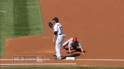 Todd Helton Pulls the Hidden Ball Trick and Picks Off Matt Carpenter | Bleacher Report