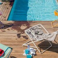 Arredamento esterni: le soluzioni per terrazze e giardini