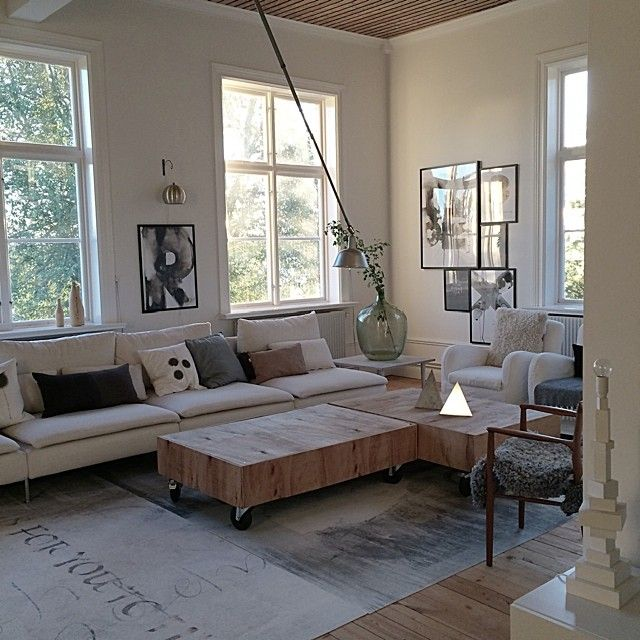 Ylva´s livingroom!