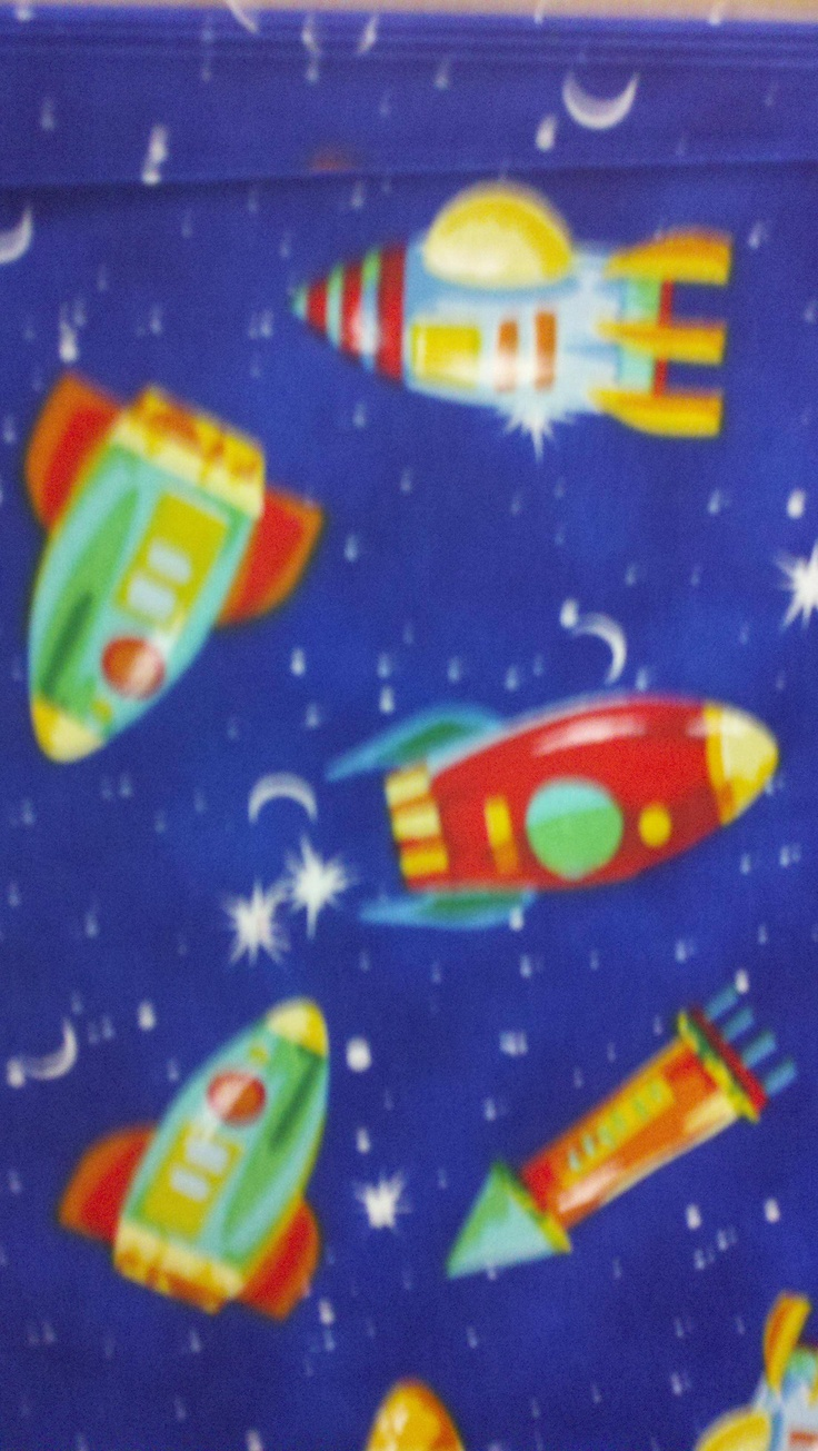 17 best images about logan 39 s outer space birthday party on for Outer space themed fabric