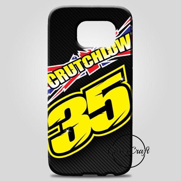 Cal Crutchlow 35 Motogp Samsung Galaxy Note 8 Case | casescraft