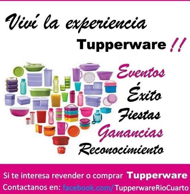 En nuestro país Tupperware Brands Argentina transmite la misma pasíon emprendedora a miles de mujeres y les abre un extraordinario mundo de oportunidad, prestigio e innovación a través de nuestra marca Tupperware.