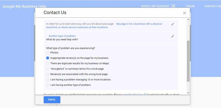 How to Report a Review on your Business Page: Google now provides business page owners with a direct method of reporting reviews on a Google business page.