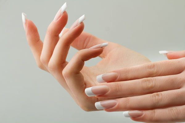 How To Whiten Your Nails?