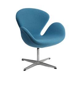 Swan is een van de bekendste ontwerpen van Arne Jacobs. Kom Swan bekijken in de showroom bij Smellink Wonen + Design.
