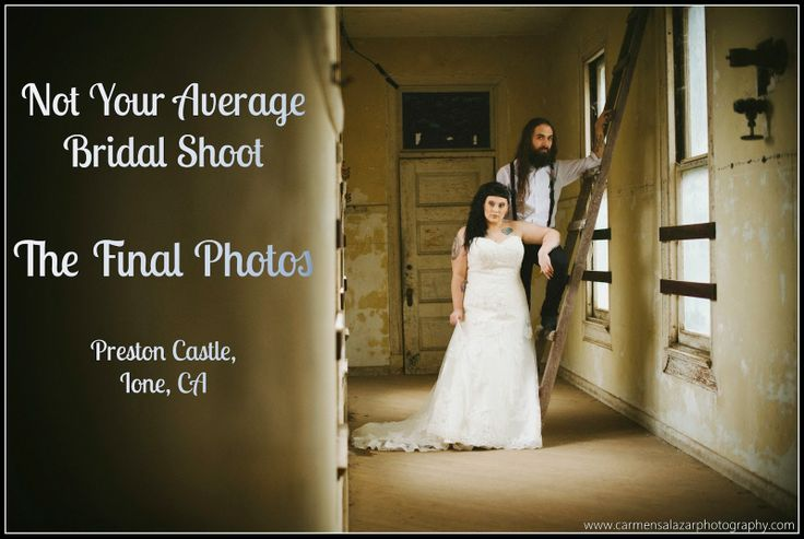 45 Best Not Your Average Bridal Shoot At Preston Castle Images On