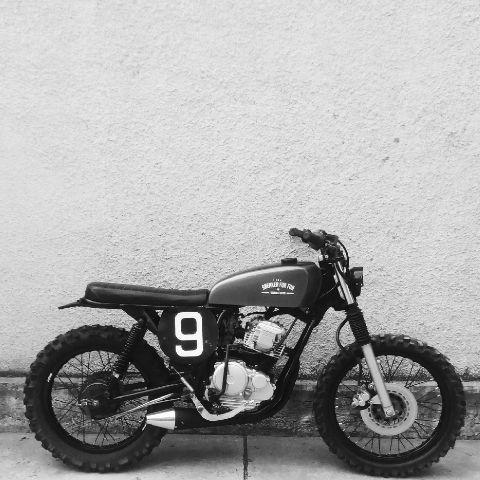 Scorpio 97
