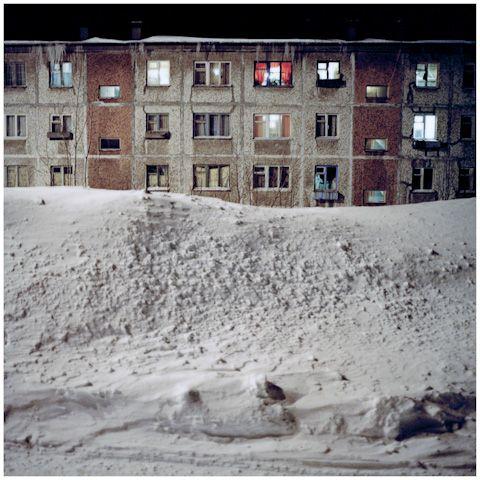 Davide Monteleone's Russian Soul | Photography | Agenda | Phaidon