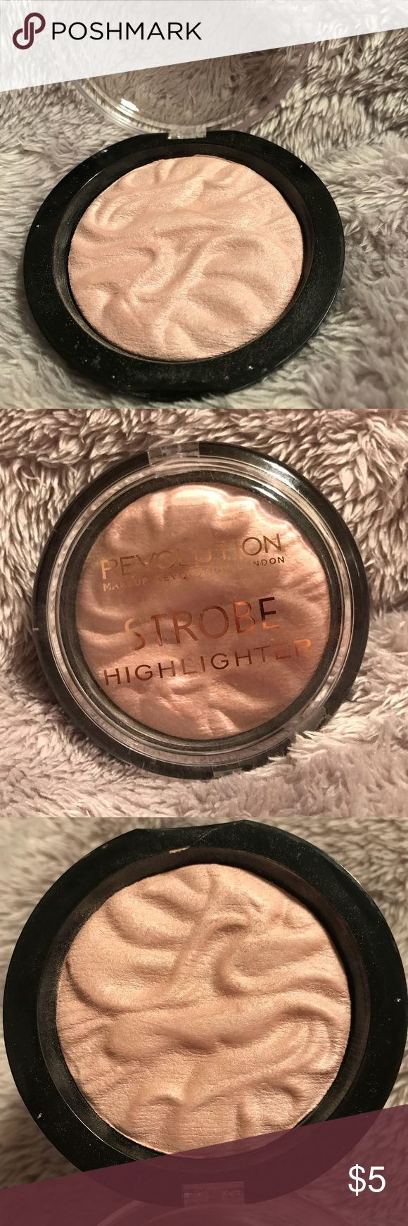 """🆕 Makeup Revolution 