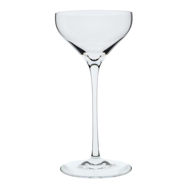 If you've spent time in Japan, you may recognize the Rap Coupe, which is found in many hotels, restaurants, and bars across the country. This delicate, thin-walled coupe is crafted using glass-making techniques from Japan's Taisho Era. We love its sleek form, with its elegant long stem.   Established in 1910, Kimura Glass Company in Eastern Tokyo has been making beautiful handcrafted glassware that only craftsmen with decades of experience can create. We chose a select few pieces from...