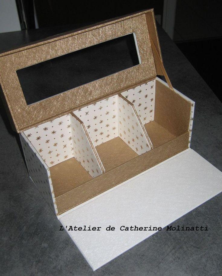 La boite à Thé Régine