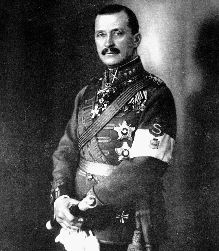 Carl Gustaf Mannerheim