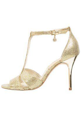 DIANA - Sandaletter - gold