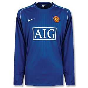Nike 07-08 Man Utd L/S GK Shirt 07-08 Man Utd L/S GK Shirt http://www.comparestoreprices.co.uk/football-shirts/nike-07-08-man-utd-l-s-gk-shirt.asp