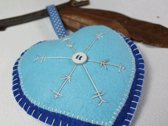 New Blue TreasuryBox by Fatmagül Kuse on Etsy