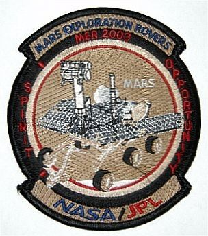 mars rover mission time - photo #29