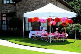 Image result for gazebo decorations for party