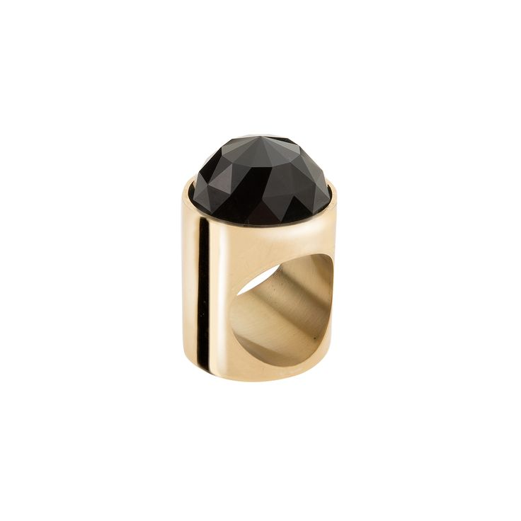Ring from SODA collection by Anna Orska. http://orska.pl/pl/shop/pierscionek92.html