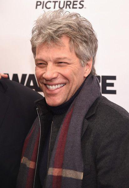 Jon Bon Jovi Photos - SeriousFun Children's Network 2016 NYC Gala - Show - Zimbio