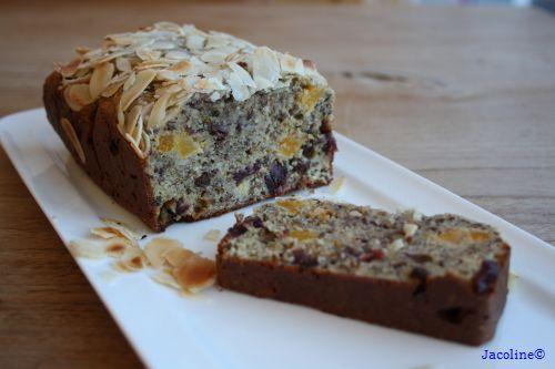 Gezond leven van Jacoline: Koolhydraatarm (rozijnen?) brood