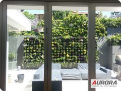Vertical Gardens - Hydroponic Setups - Landscape Ideas - Business Attention