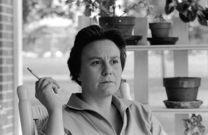 Review: Harper Lee's 'Go Set a Watchman' Gives Atticus Finch a Dark Side - How can one of the best authors of our time have a manuscript go missing for so long? Better than To Kill a Mockingbird? http://www.nytimes.com/2015/07/11/books/review-harper-lees-go-set-a-watchman-gives-atticus-finch-a-dark-side.html
