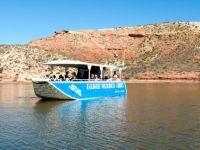 Kalbarri Wilderness Cruises, call 9937 1104 to book, www.kalbarri.org.au