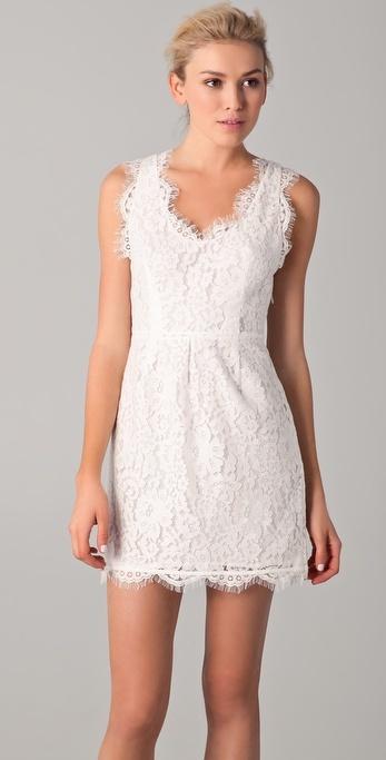 potential bridal shower dress
