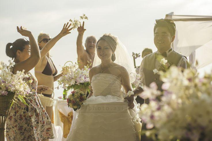 That special moment you want to cherish forever.  #weddingphuket #weddingphotography #photographyphuket #phuketweddings #beachweddingsphuket #beachweddings #photographerphuket #videographyphuket #videographerphuket