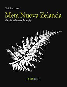 """Un giornalista appassionato di rugby percorre la #NuovaZelanda inseguendo gli irregolari rimbalzi di una palla ovale. Lì, dove gli #AllBlacks sono adorati come eroi, scoprirà che, se uno ha voglia di chiacchierare di #rugby, troverà sempre un """"kiwi"""" pronto a tirar tardi con l'immancabile cassa di birra... La lettura di viaggio di questa settimana è tratta da """"Meta Nuova Zelanda"""" di Elvis Lucchese, Ediciclo"""