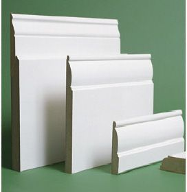 Average Labour Cost/Price to Fit/Install Skirting Boards
