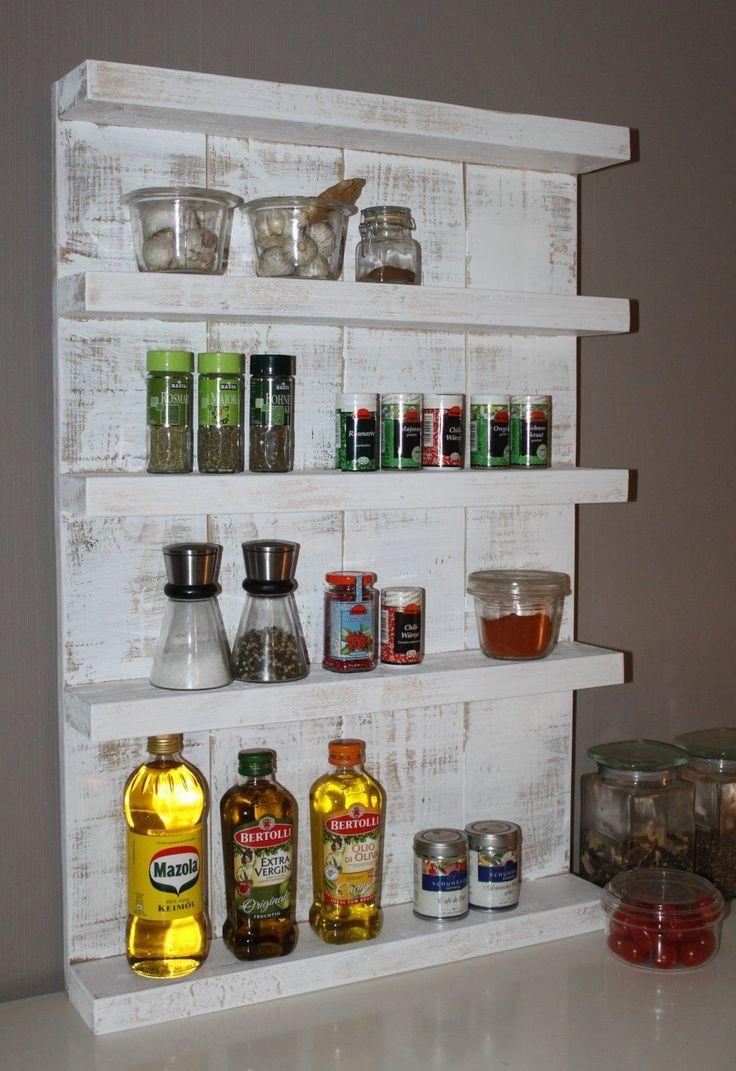 Beautiful Gewürzregale Für Küchenschränke Photos - Kosherelsalvador ...