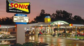 Sonic Drive-In in 436 S. Broadway Cortez, CO | Burgers, Hot Dogs, Breakfast Food