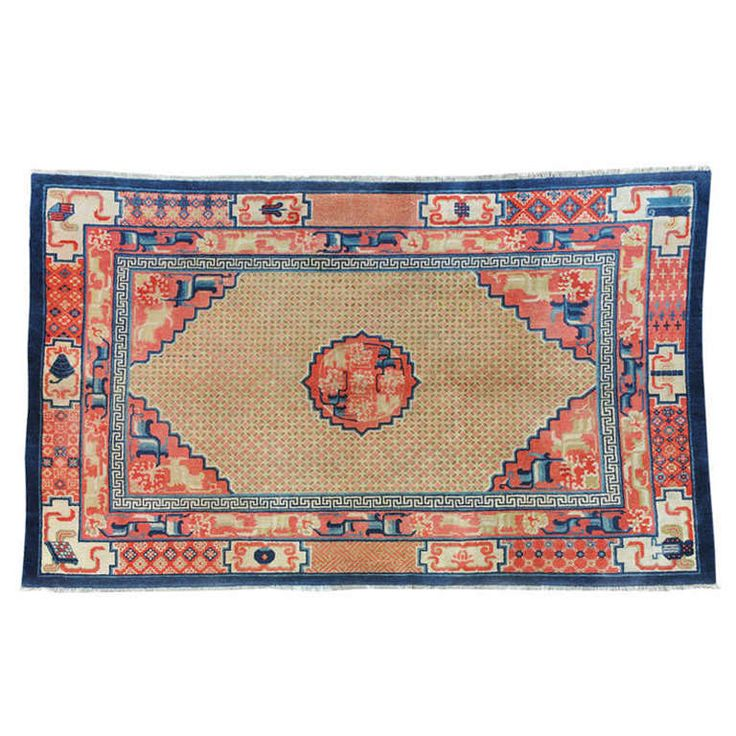 11 Best Chinese Rugs Images On Pinterest Chinese Rugs