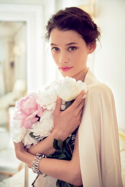 Spotlight: Astrid Bergès-Frisbey, *I Origins* Actress | Vanity Fair