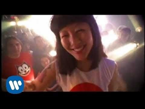 The Flaming Lips - Yoshimi Battles the Pink Robots Pt. 1 [Official Music Video] - YouTube