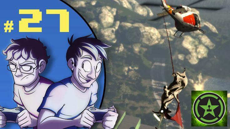 Goat Simulator - Play Pals #27