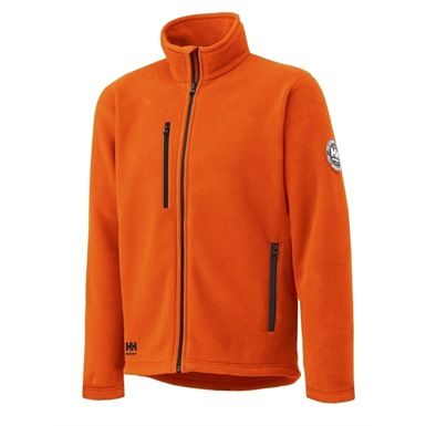 The Helly Hansen 72112 Langley Jacket incorporates Helly Hansens Polartech Thermal Pro technology to create extra warmth with less weight. Available in 6 colours, this stylish fleece jacket features handy thumb holes on the sleeve.