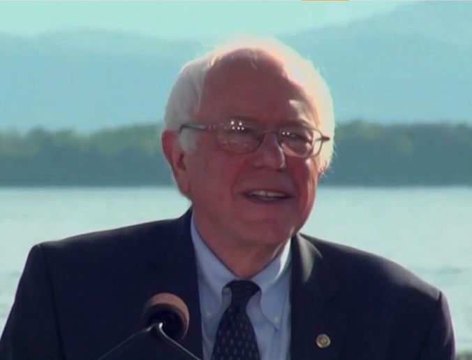 Bernie Sanders Gets Electable By Beating Every Top Republican Candidate In New Poll