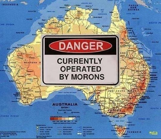 LNP Government - Australia