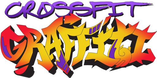CrossFit Graffiti  The unprecedented Crossfit located in southwest Houston Texas.