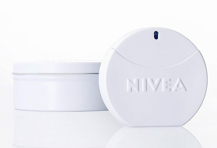 NIVEA Parfum Dose