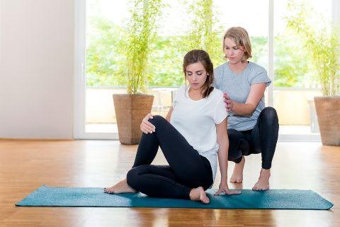 Ausbildung Entspannungstrainer - mit sanfter Energie den Stress besiegen: Der Alltag kann dem Menschen viel abverlangen, sodass… #News