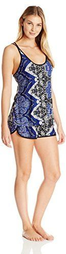 In Bloom by Jonquil Women's Noura Tapestry Cami and Short Pajama Set