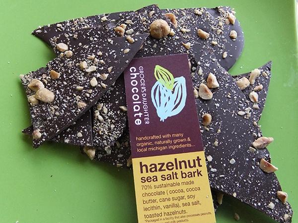 chocolate kix toffee bark tropical chocolate bark aztec chocolate bark ...