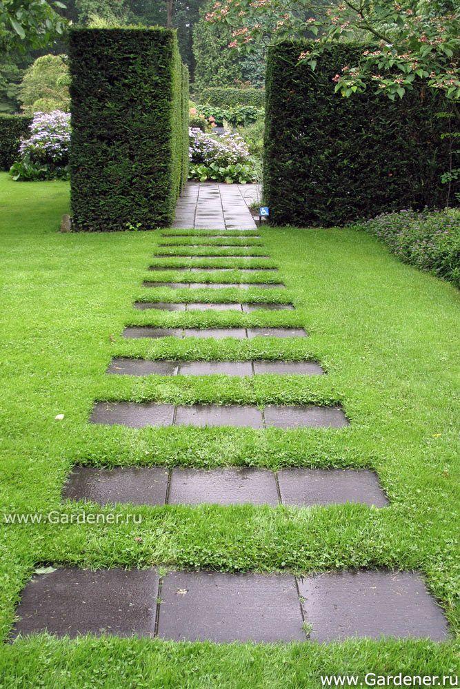 Сады Мин Руйс (Tuinen Mien Ruys) | Ландшафтный дизайн садов и парков