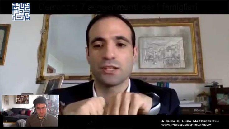 Disturbi specifici dell'apprendimento: parliamone con Gianluca Lo Presti