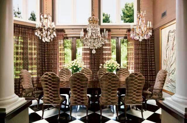 Les 87 meilleures images du tableau kris jenner house sur for Decoration maison kris jenner